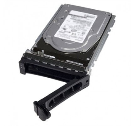 Dell 800GB Solid State Drive SATA Mix Use 6Gbps 1.8in Drive - S3610