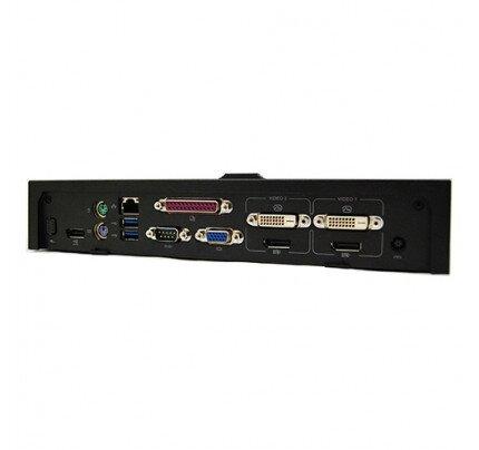 Dell E-Port Plus Advanced Port Replicator with USB 3.0