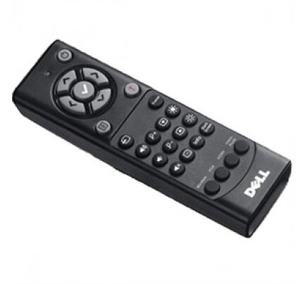 Dell Remote control for Dell Projector 4350