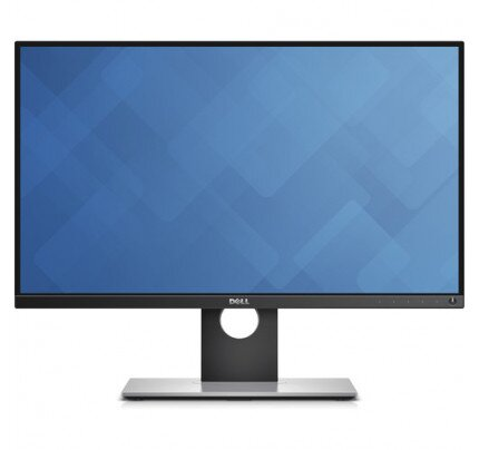 Dell UltraSharp 27 Monitor with PremierColor - UP2716D