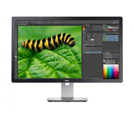 Dell UltraSharp 32 Ultra HD 4K Monitor with PremierColor: UP3216Q