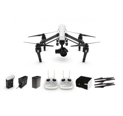 DJI Inspire 1 Pro Everything You Need Kit