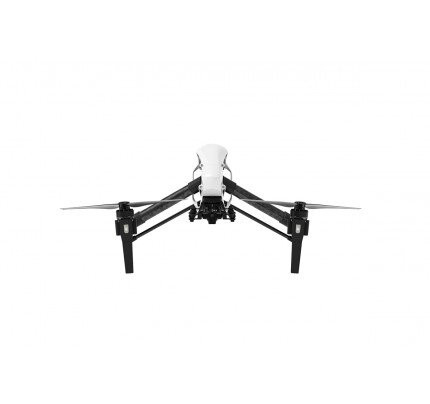 DJI Inspire 1 V2.0/Pro Aircraft (Excludes Remote Controller, Camera, Battery and Battery Charger)