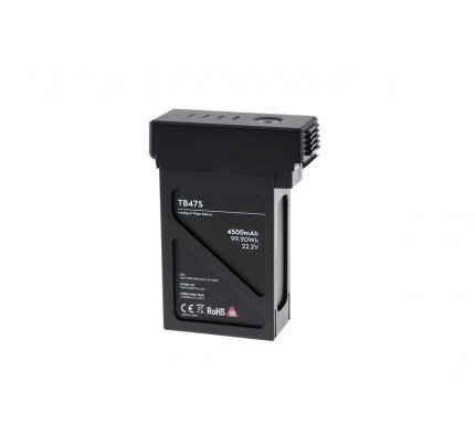 DJI Matrice 600 Series - TB47S Intelligent Flight Battery (6PCS)