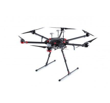 DJI Matrice 600 Pro Hexacopter