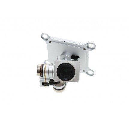 DJI Phantom 3 Professional - 4K Gimbal Camera