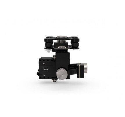 DJI Zenmuse H3-3D