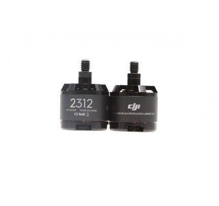 DJI E310 2312 Motor (CCW&CW)
