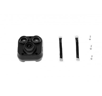 DJI Inspire 1 - Vision Positioning Module