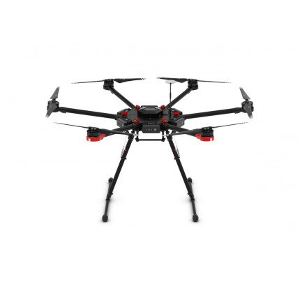 DJI Matrice 600 Hexacopter
