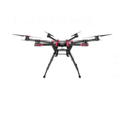 DJI Spreading Wings S900 + WooKong-M + Zenmuse Z15-GH4 (HD)