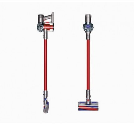 Dyson V6 Total Clean Vacuum Cleaner