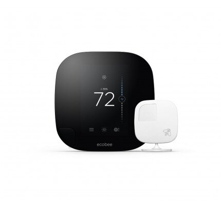 ecobee3, HomeKit-Enabled Smarter Bundle