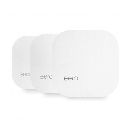 eero Home WiFi System - 3-Pack Router