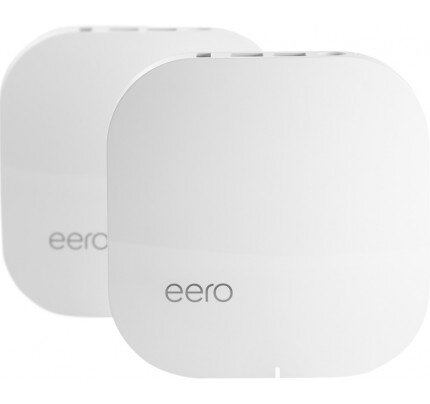 eero Starter WiFi System | 2-Pack Router