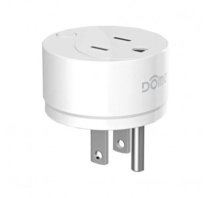 Elexa Dome On/Off Plug-In Switch