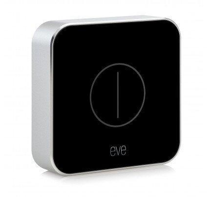 Elgato Eve Button Connected Home Remote