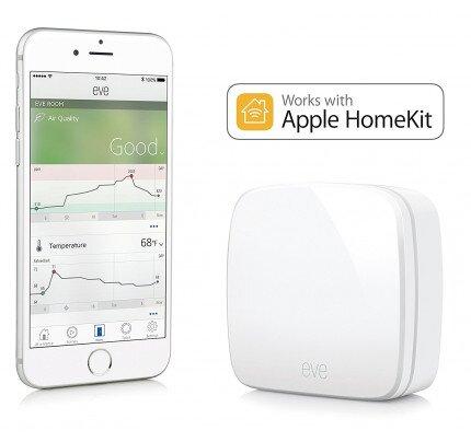 Elgato Eve Room Wireless Indoor Sensor