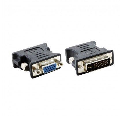 EVGA Adapter,DVI-I TO VGA,EVGA BAG