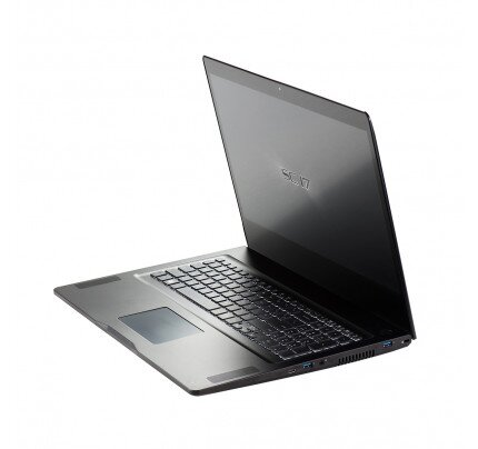 EVGA SC17 Gaming Laptop