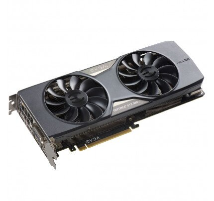 EVGA GeForce GTX 980 Ti GAMING ACX 2.0+ Graphics Card