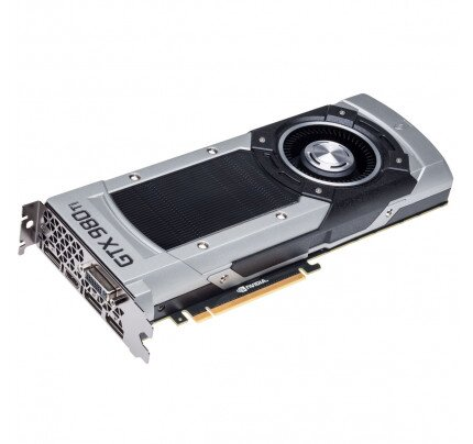 EVGA GeForce GTX 980 Ti GAMING Graphics Card