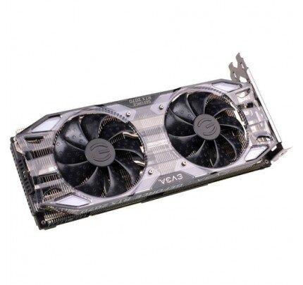 EVGA GeForce RTX 2070 XC Gaming, 08G-P4-2172-KR, 8GB GDDR6, Dual HDB Fans & RGB LED Graphics Card