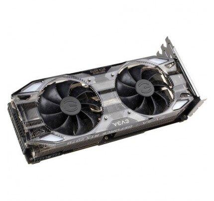 EVGA GeForce RTX 2070 XC Ultra Gaming, 08G-P4-2173-KR, 8GB GDDR6, Dual HDB Fans & RGB LED Graphics Card