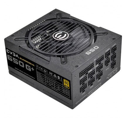 EVGA SuperNOVA G1+ 80 Plus Gold Fully Modular Power Supply
