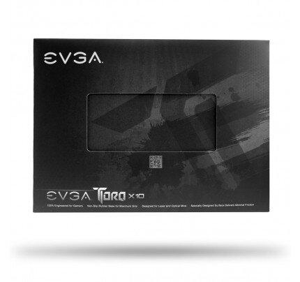EVGA TORQ Mousepad