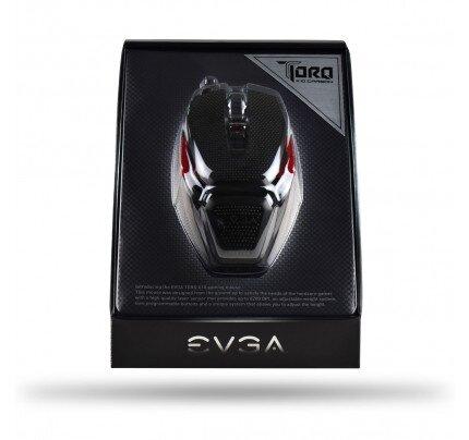 EVGA TORQ X10 Carbon Gaming Mice