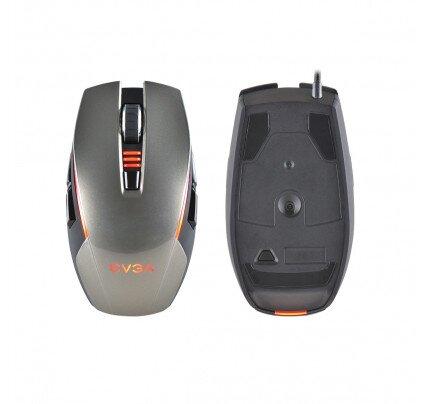 EVGA TORQ X5L Gaming Mice