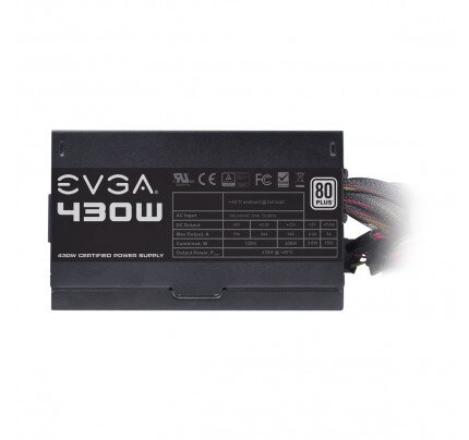 EVGA W1, 80+ White Power Supply