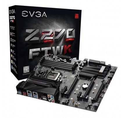 EVGA Z270 Motherboard