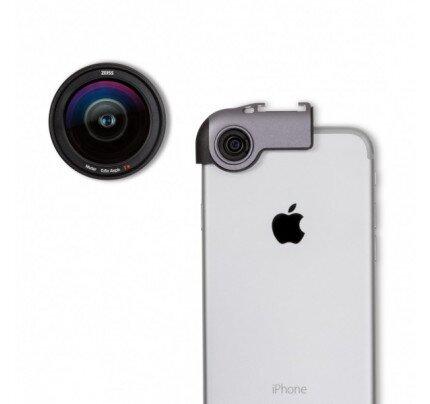 ExoLens a la carte Edge Bracket for iPhone 7, iPhone 7 Plus, iPhone 6/6s and iPhone 6 Plus/6s Plus