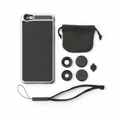 ExoLens Case (2-Lens Kit) for iPhone 6 Plus/6s Plus