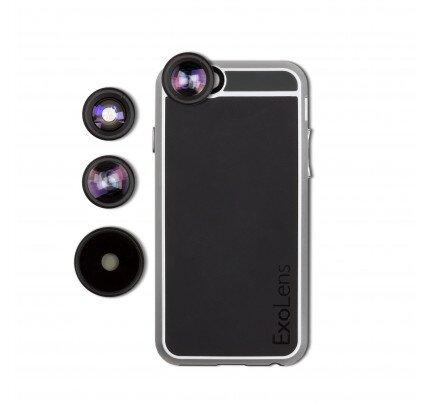 ExoLens Case (4-Lens Kit) for iPhone 6 Plus/6s Plus