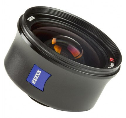 ExoLens PRO with Optics by ZEISS a la carte Wide-Angle Lens