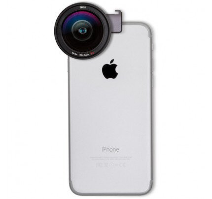 ExoLens PRO with Optics by ZEISS Wide-Angle Kit – iPhone 7, 7 Plus, 6/6s, 6/6s Plus