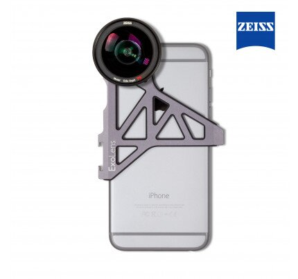 ExoLens with Optics by ZEISS Wide-Angle Kit - iPhone 6 Plus/6s Plus