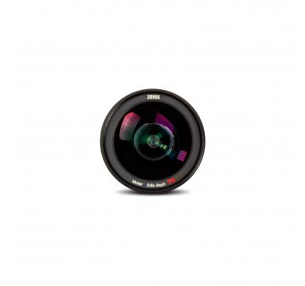 ExoLens with Optics by ZEISS Wide-Angle Kit - iPhone 6/6s