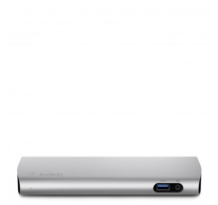Belkin Thunderbolt 2 Express Dock HD with Cable