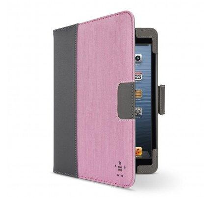 Belkin Chambray Tab Cover with Stand for iPad Mini and iPad Mini with Retina Display