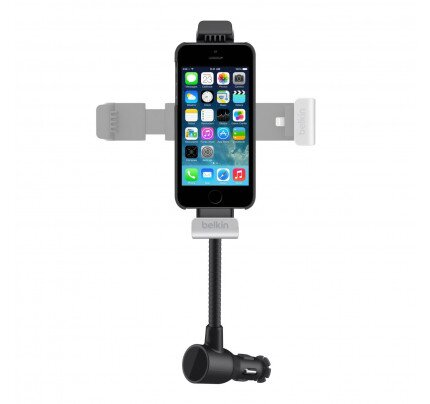 Belkin Car Navigation + Charge Mount for iPhone 5/5s