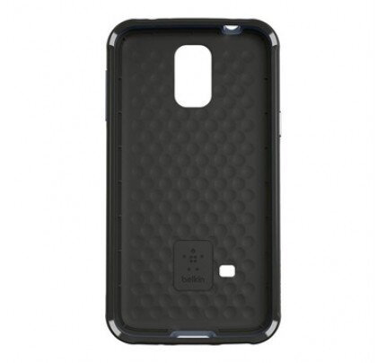 Belkin Air Protect Grip Max Protective Case for GALAXY S5