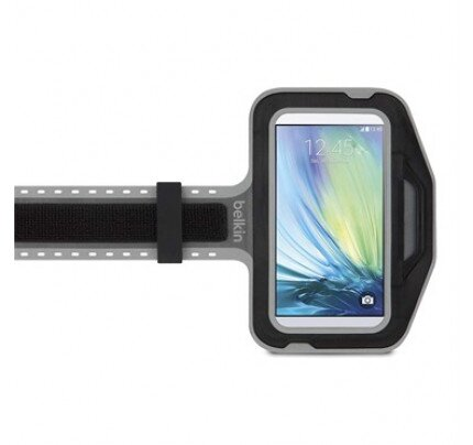 Belkin Slim-Fit Plus Armband for Galaxy S6 and Galaxy S6 Edge