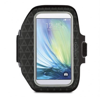 Belkin Sport-Fit Plus Armband for Galaxy S6