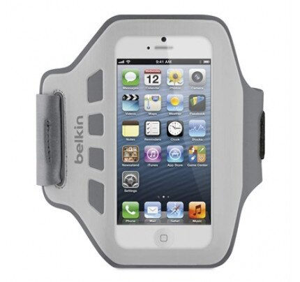 Belkin Ease-Fit Armband for iPhone 5/5s and iPhone SE