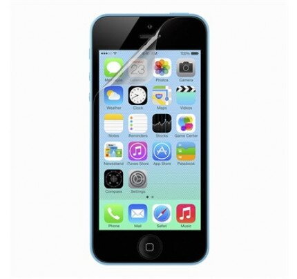 Belkin TrueClear Transparent Screen Protector for iPhone 5/5s/5c and iPhone SE