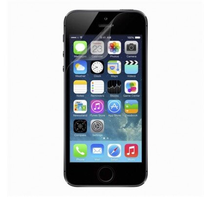 Belkin TrueClear Anti-Smudge Screen Protector for iPhone 5/5s and iPhone SE
